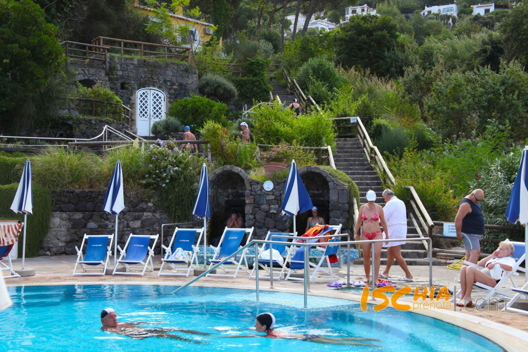Bagno Giapponese Terme Ischia : Le guide di agrodolce mangiare a ischia agrodolce