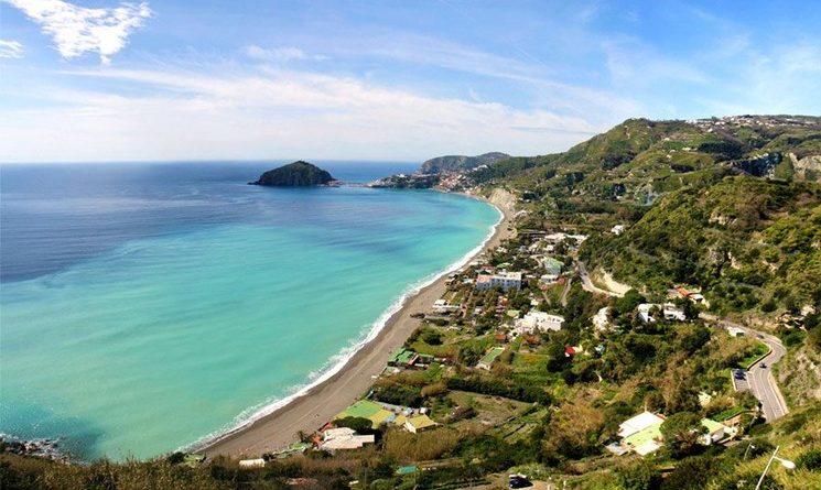 Spiaggia dei maronti barano d 39 ischia ischiaprenota blog - Bagno italia ischia ...