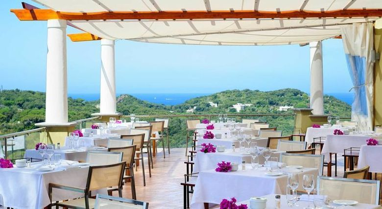 San Montano Resort & SPA - San-Montano-Resort-Spa-ristorante