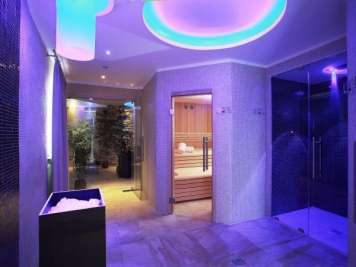 Hotel Terme Royal Palm - mese di Novembre - Zona Spa