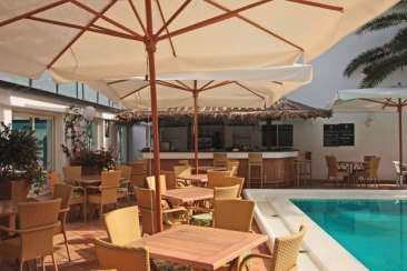 Hotel Terme Royal Palm - mese di Ottobre - Area Bar