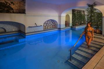 Sorriso Thermae Resort & SPA - mese di Novembre - Elisir (3)