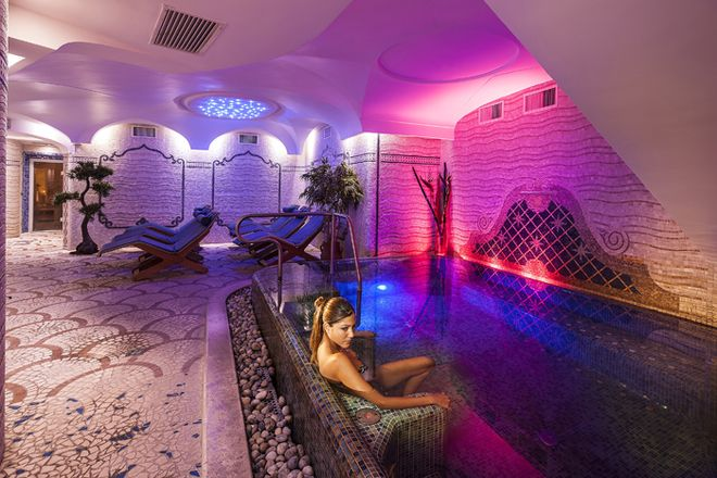 Sorriso Thermae Resort & SPA - mese di Novembre - Wellness (2)