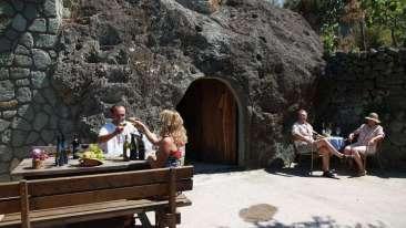 Agriturismo la Pergola | Hotel Ischia | Hotel 1 Stelle