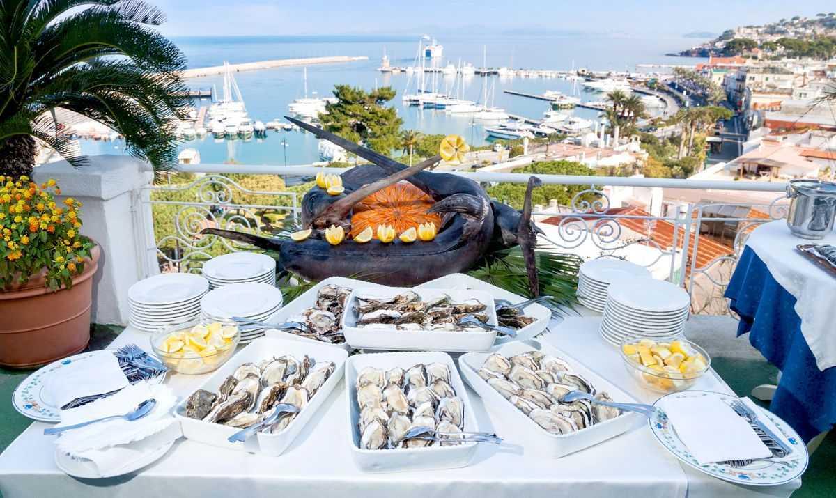 Offerte Hotel Ischia Giugno 2021